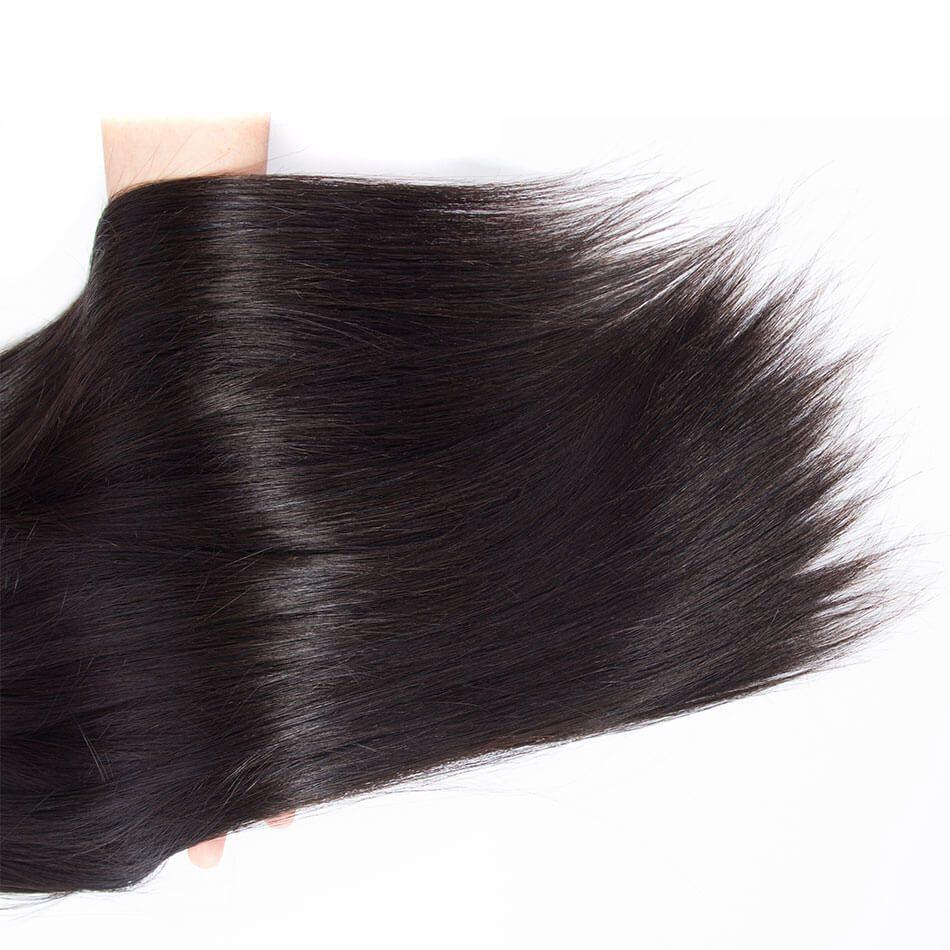 Evan Hair straight hair 3 Bundles
