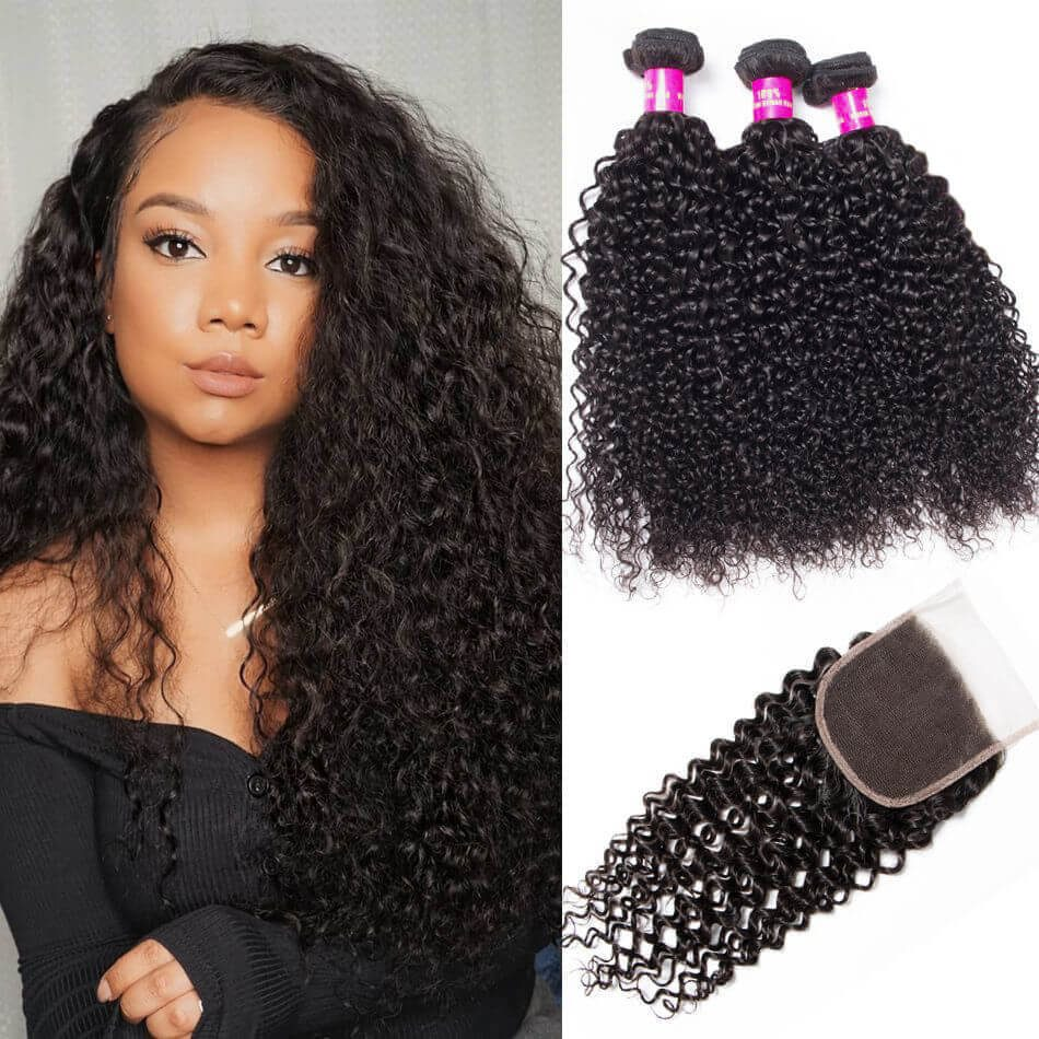 curly hair with closure,curly hair bundles with closure,curly hair bundles,curly wave bundles with closure,Peruvian curly wave bundles with closure,virgin curly wave bundles with lace closure,human curly hair bundles