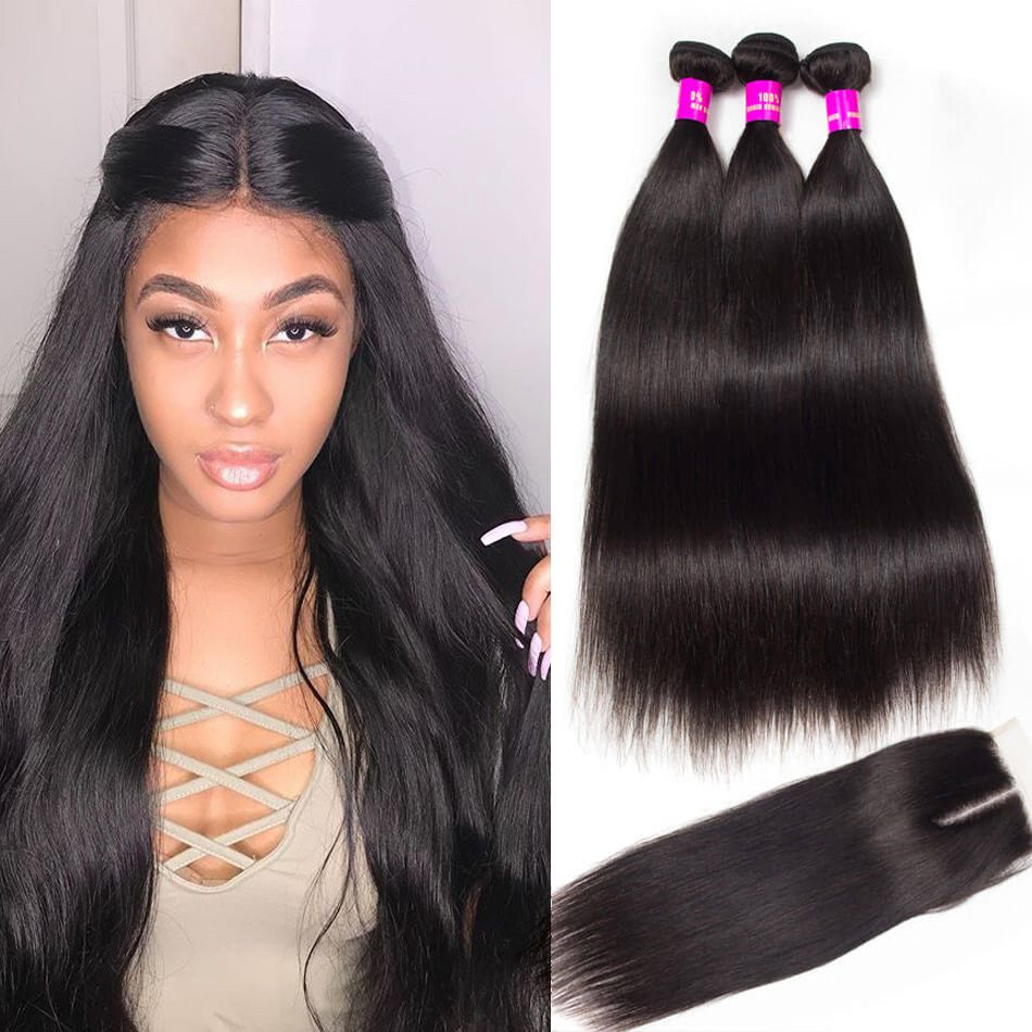 straight hair bundles closure,straight hair with closure,straight hair bundles with closure,Malaysian straight hair with closure,cheap straight hair bundles,straight hair bundles with near me,straight hair with Malaysian closure,straight hair bundle deals
