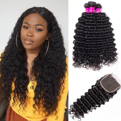 deep wave hair with closure,deep wave bundles closure,deep wave bundles with closure,deep wave hair with closure,Brazilian deep wave with closure,deep wave hair with Brazilian closure,Brazilian deep wave bundles with closure,hair bundles deep wave with lace closure,deep closure with bundles