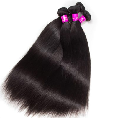 Evan Hair straight hair 4 bundles