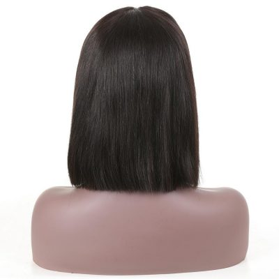 Evan Hair Bob Lace Front Wigs Straight Wigs
