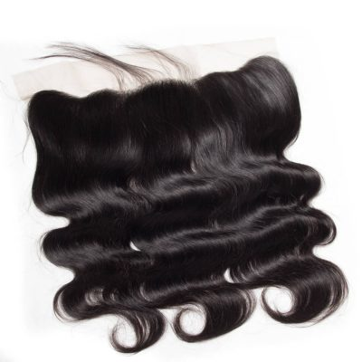 Evan Hair Body Wave Frontal