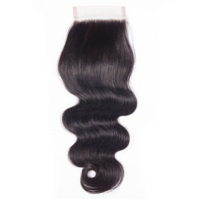 Evan Hair Body hair Lace Closure