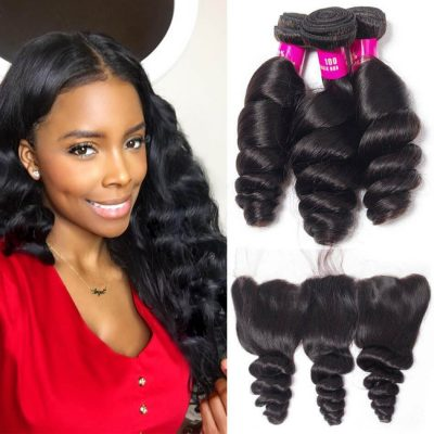 loose wave bundles frontal,cheap loose wave frontal and bundles,virgin loose wave bundles frontal,loose wave with frontal,Malaysian loose wave frontal,loose wave near me,best loose wave bundles frontal, 3 bundles loose wave with frontal