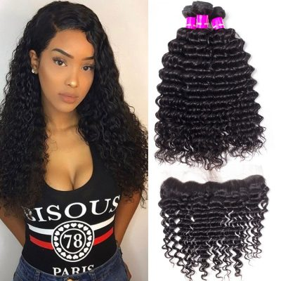 Evan-hair-Peruvian-deep-wave-3-bundles-with-frontal