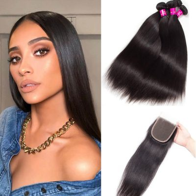 straight hair bundles closure,straight hair with closure,straight hair bundles with closure,malaysian straight hair with closure,straight hair with malaysian closure,straight hair bundle deals,malaysian straight hair bundles closure,best straight hair with closure