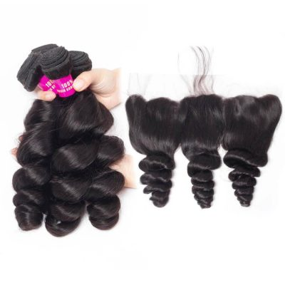 loose wave bundles frontal,cheap loose wave frontal and bundles,virgin loose wave bundles frontal,loose wave with frontal,Peruvian loose wave frontal,loose wave near me,best loose wave bundles frontal,4 bundles loose wave with frontal