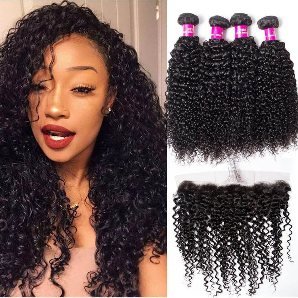 curly hair bundles frontal,best curly weave with frontal,curly hair with frontal,human curly hair frontal,peruvian curly hair with frontal,curly hair frontal and closure,virgin curly hair bundles frontal