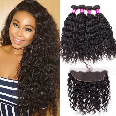 water wave bundles with frontal,Brazilian water wave bundles frontal,wet and wavy hair with frontal,water wave frontal with bundles,best water wave bundles frontal,cheap water wave bundles frontal,water wave frontal near me,wholesale water wave bundles frontal