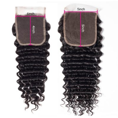 5×5 deep closure,5×5 deep hair closure,deep wave closure,5×5 lace closure,Brazilian deep wave closure,cheap deep wave closure,human deep wave closure,Remy deep wave closure,vigin deep wave closure