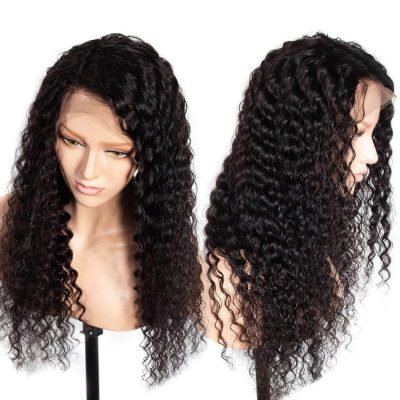 deep wave full lace wig,deep wave full wig,full lace deep wig,deep full lace wig,deep full lace human wig,lace full deep wave wig