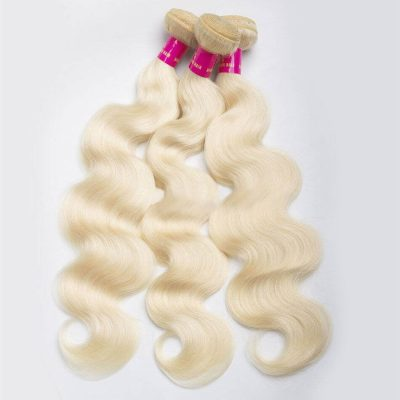 blonde body wave,613 body wave,613 color hair,blonde color hair bundles,blonde hair color,brazilian 613 body wave,blonde brazilian body wave hair,cheap blonde human hair bundles,613 blonde hair weave