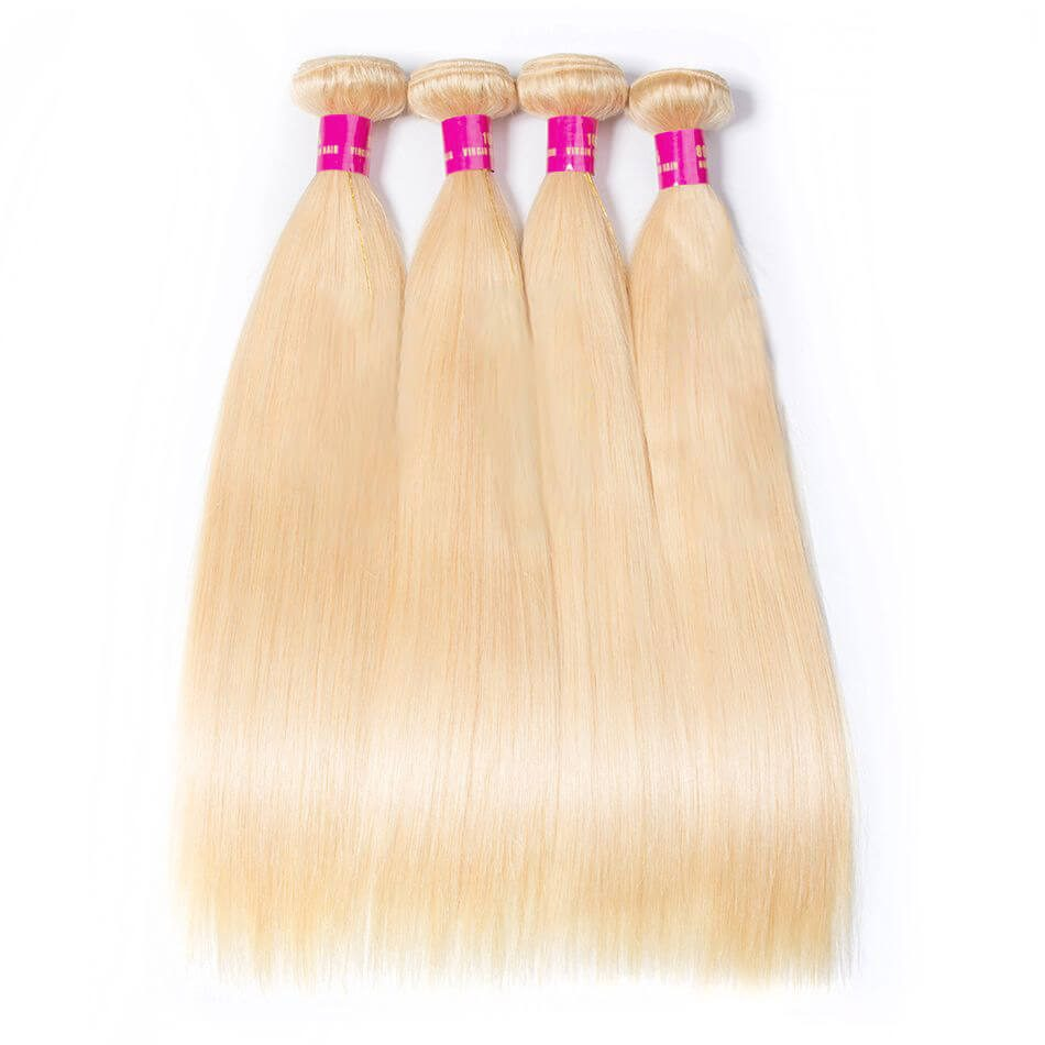 613 straight hair,613 color hair,blonde straight hair,ombre 613 straight hair,blonde color hair bundles,blonde hair color,brazilian 613 straight hair,burgundy blonde hair