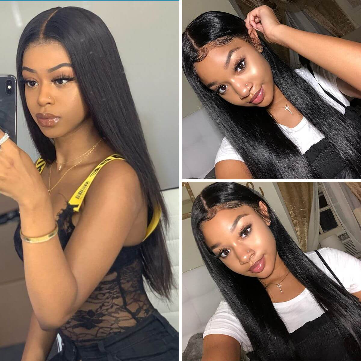 straight front wig,lace frontal wigs,lace front wigs,13×6 lace frontal wigs,frontal straight wig,straight hair wig,cheap straight wig