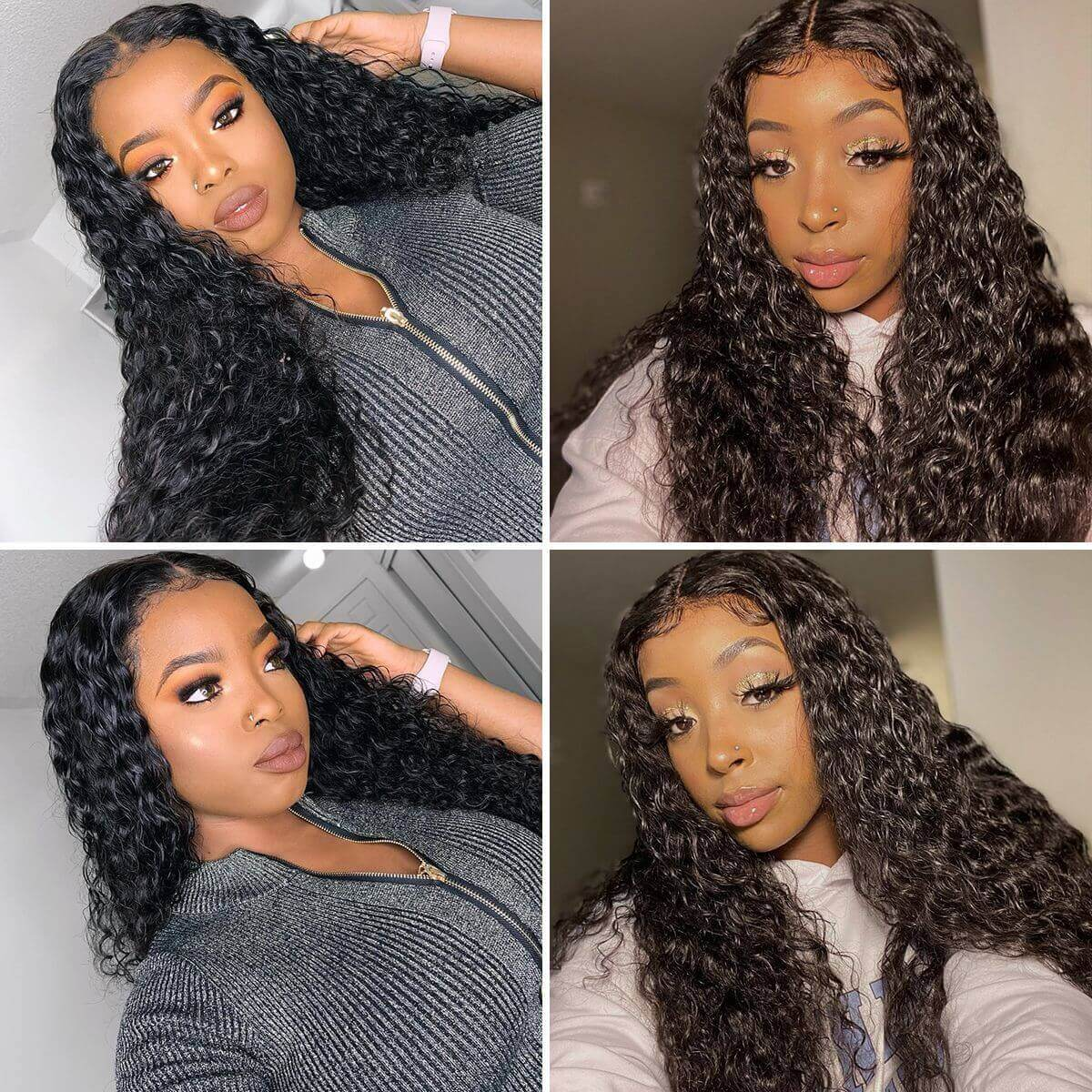 transparent lace frontal deep wave wig,deep wave transparent lace frontal wigs,transparent lace front wigs,transparent 13×4 lace frontal wigs,deep wave transparent lace wig,cheap deep wave transparent lace wig